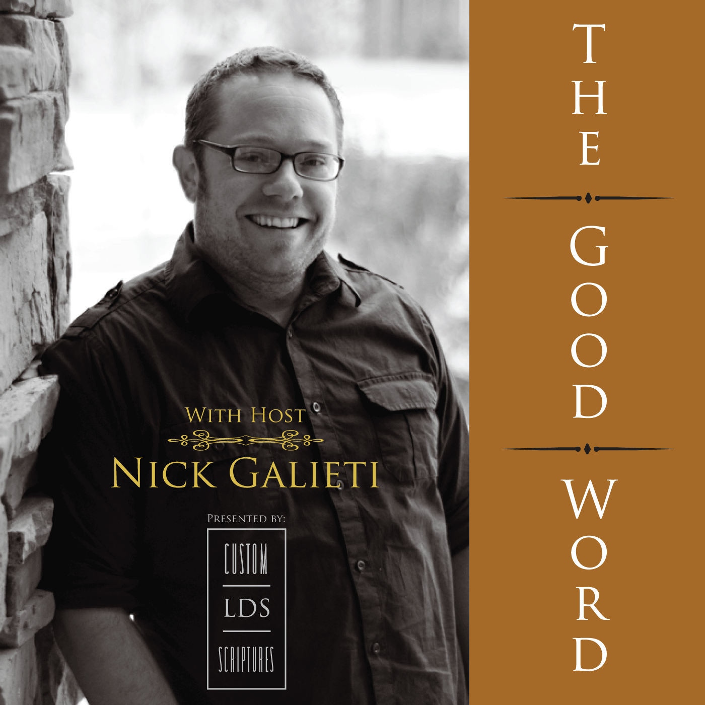 The Good Word Podcast
